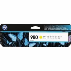 Картридж HP D8J09A №980 Yellow для Officejet Enterprise Color X585/X555