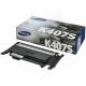 Картридж Samsung CLT-407-серия черный для CLP-320/325/CLX-3185 оригинал CLT-K407S