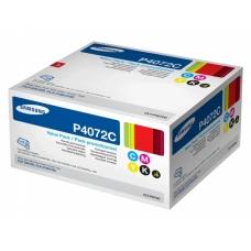 Картридж Samsung CLT-407-серия  мульти-упаковка (4 цвета ) оригинал CLT-P407C