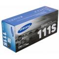 Картридж MLT-D111S Samsung SL-M2020 SL-M2020W SL-M2070 SL-M2070W, черный