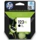 Картридж HP F6V19AE №123XL для HP Deskjet Ink,  Black (Черный)