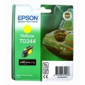 Картридж EPSON T034440 Sp 2100, желтый,   ориг