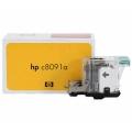 C8091A Скрепки HP Staple Cartridge for Stapler/Stacker для 4345mfp/4730mfp/9040/9050 1*5000шт