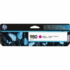 Картридж HP D8J08A №980 Magenta для Officejet Enterprise Color X585/X555