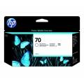 Картридж HP C9459A HP №70 Картридж Gloss Enhancer, 130 ml