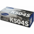 Картридж Samsung CLP-415-серия черный CLT-K504S / SU160A