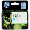Картридж HP CB323HE Photosmart C5383/C6383 № 178XL увеличенный голубой (СНЯТ)