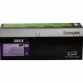 50F5U00 / 50F5U0E Lexmark картридж для MS510/610 20000стр