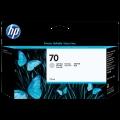 Картридж HP C9451A HP №70 Картридж светло-серый для Designjet Z2100/Z3100, 130 ml