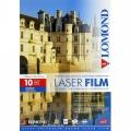 Пленка прозрачная для цветной лазерной печати А4 (10 л.)  0703411