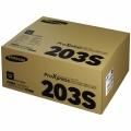 Картридж MLT-D203S Samsung  к SL-M3820/3870/4020/4070, 3k, оригинал