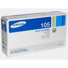 Картридж MLT-D105S Samsung  к ML-1910/1915/2525/2580N/SCX-4600 стандартный оригинал