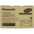 Тонер картридж Panasonic KX-FA410A для X-MB1500/1520RU оригинал увеличенный