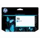 Картридж HP C9452A HP №70 Картридж синий, 130 ml