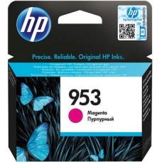 Картридж HP F6U13AE №953 Magenta (пурпурный) для HP Deskjet Ink