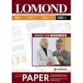 Бумага А4/85/500 для струйной печати матовая двухсторонняя  0102134