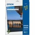S041332 Epson Высококачественная полуглянцевая фотобумага, A4, 20 листов, 251 г/м2