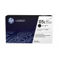 Заправка картриджа HP 05L (CE505L)