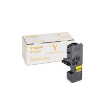 Заправка картриджа Kyocera TK-5220Y (1T02R9ANL1)