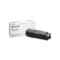 Заправка картриджа Kyocera TK-1170 (1T02S50NL0)