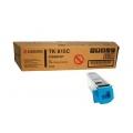 Заправка картриджа Kyocera TK-815C (370AN510)