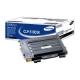 Заправка картриджа Samsung CLP-510D7K