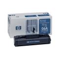 Заправка картриджа HP 06A (C3906A)