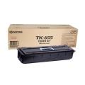 Заправка картриджа Kyocera TK-655 (1T02FB0EU0)
